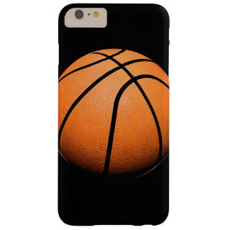 Basketball iPhone 6+ case