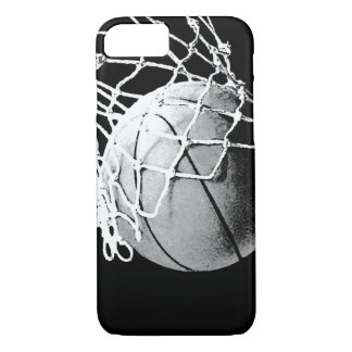 Basketball iPhone 7 Cover Case