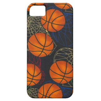 Basketball Iphone Case iPhone 5 Cases