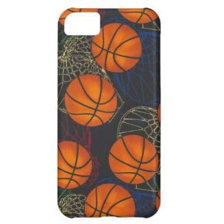 Basketball Iphone Case iPhone 5C Case