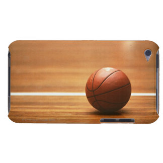 Basketball iPod Touch Case-Mate Case