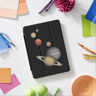 Basketball is my world iPad pro cover