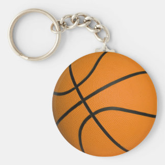 Basketball Key Chain