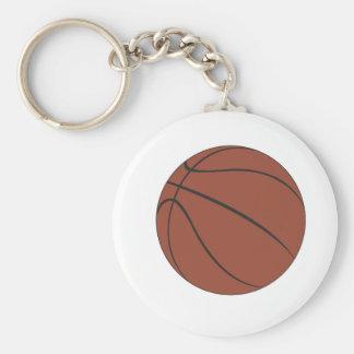 Basketball Key Chain