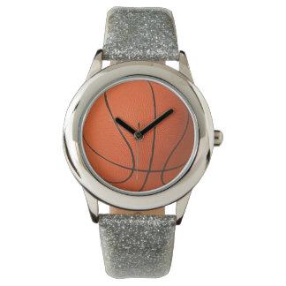 Basketball Kids Wristwatch
