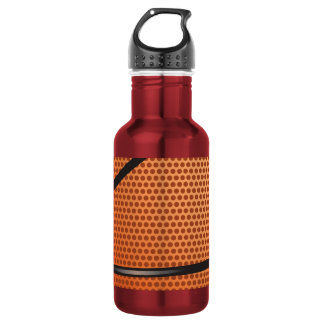 Basketball Look for fans 532 Ml Water Bottle