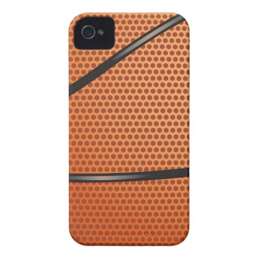 Basketball Look gifts for fans iPhone 4 Case-Mate Case