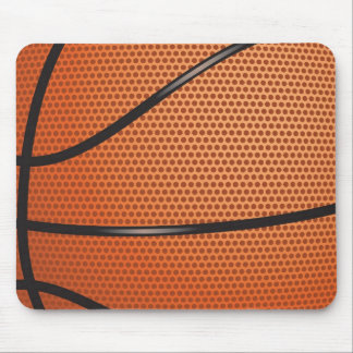 Basketball Look gifts for fans Mouse Mat