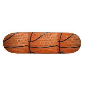 Basketball Look gifts for fans Skate Board Decks