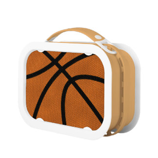 Basketball Lunch Boxes