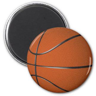 Basketball Refrigerator Magnets