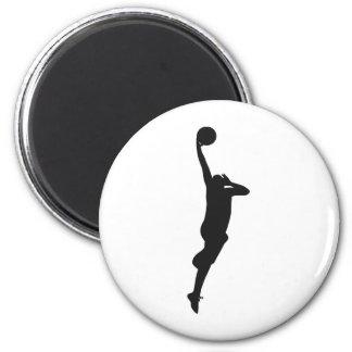 Basketball Fridge Magnets
