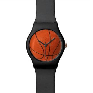 Basketball May28th Wristwatch