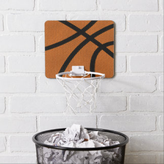 Basketball Mini Basketball Hoop