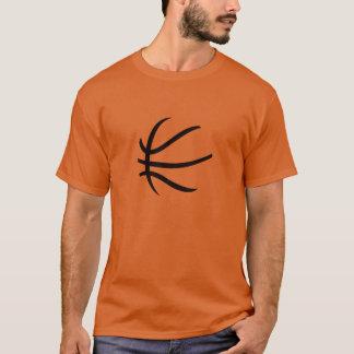 Basketball (minimalist) T-Shirt