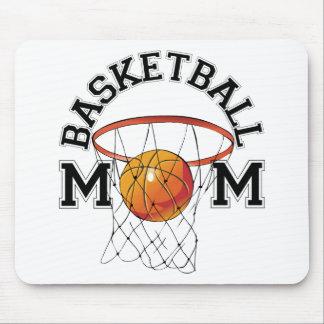 Basketball Mom Mouse Mats
