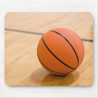 Basketball Mouse Mat
