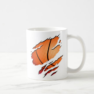 Basketball Coffee Mugs