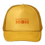 Basketball mum cap