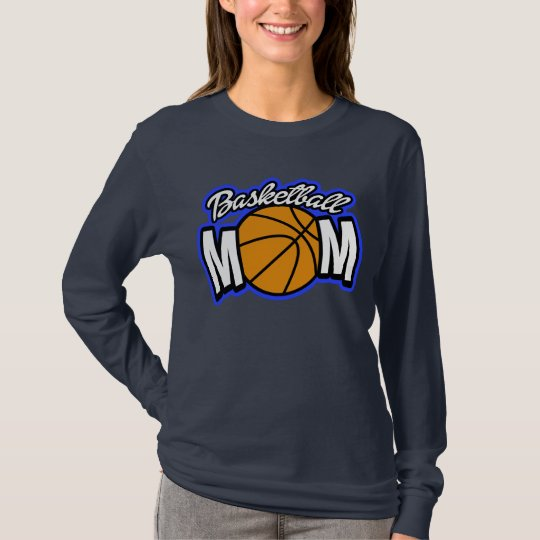 Basketball Mum Shirt