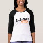 Basketball Mum T Shirt
