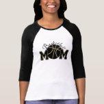 Basketball Mum Tshirt