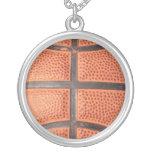 Basketball Pendants