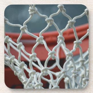 Basketball Net Beverage Coaster