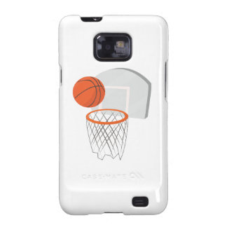 Basketball Net Galaxy S2 Covers