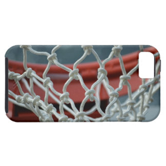 Basketball Net iPhone 5 Cover