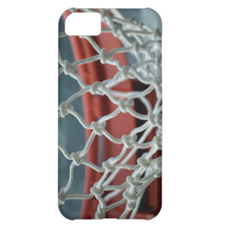 Basketball Net iPhone 5C Cases