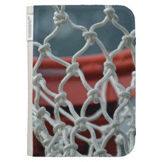 Basketball Net Kindle Case