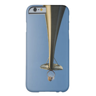 Basketball net barely there iPhone 6 case