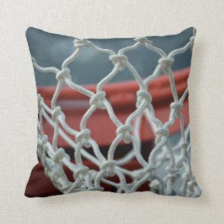 Basketball Net Pillow