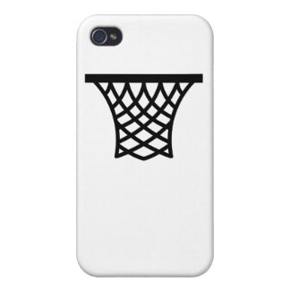Basketball Net Covers For iPhone 4