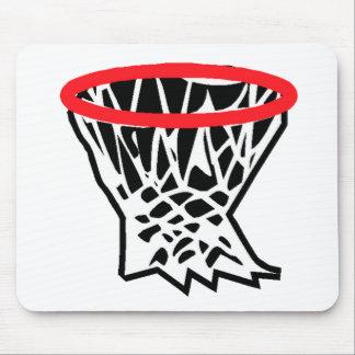 Basketball Net Mousepad