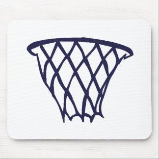 Basketball Net Mouse Pads