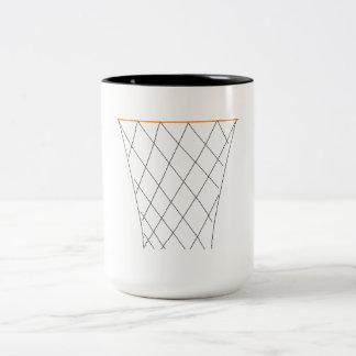 Basketball Net Mug