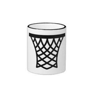 Basketball Net Mugs