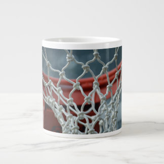 Basketball Net Jumbo Mugs