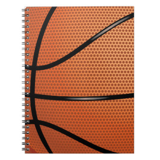 Basketball Notebooks