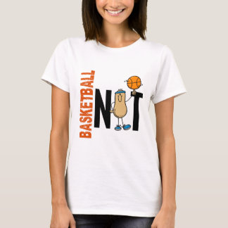 Basketball Nut 1 T-Shirt