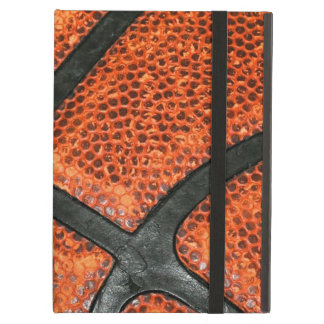Basketball Pattern Cover For iPad Air