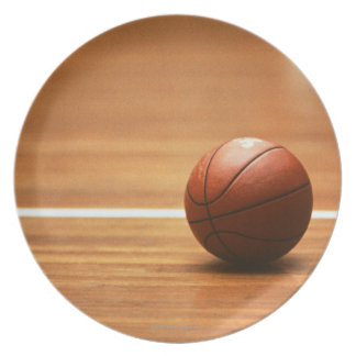 Basketball Plates