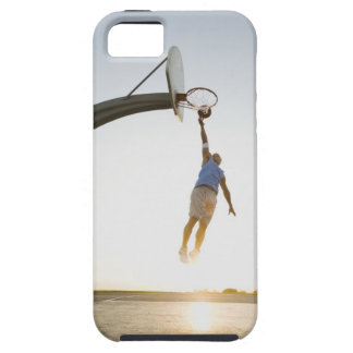 Basketball player 3 iPhone 5 covers