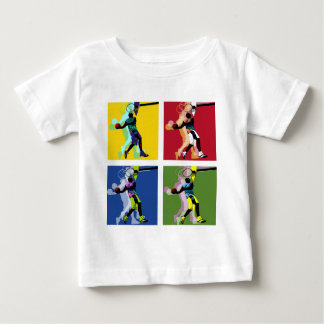 Basketball player baby T-Shirt