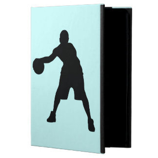 Basketball Player Cover For iPad Air