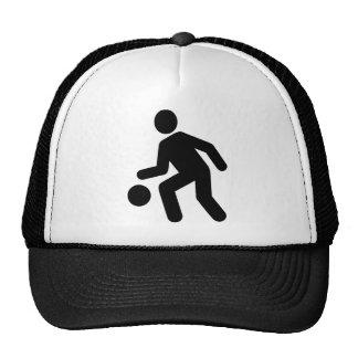 Basketball Player icon Hats