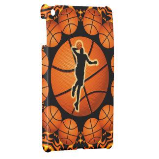 Basketball Player iPad Mini Case