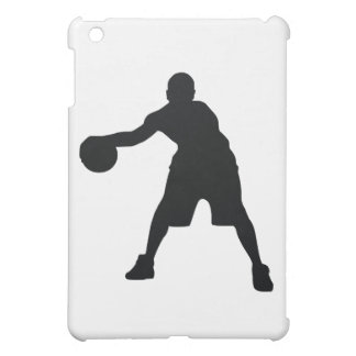 Basketball Player iPad Mini Cover